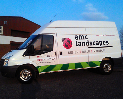Ayrshire Landscapers